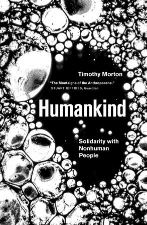 Humankind by Timothy Morton