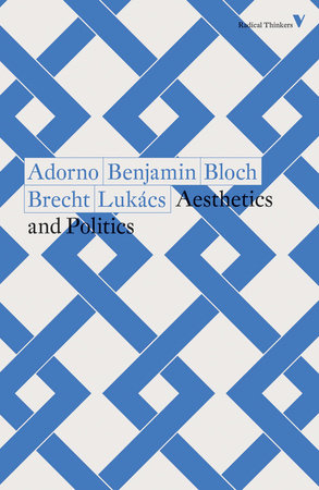 Aesthetics and Politics by Theodor Adorno