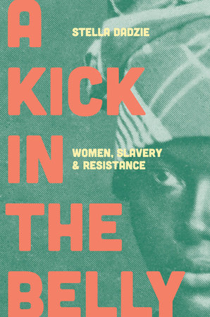 A Kick in the Belly by Stella Abasa Dadzie