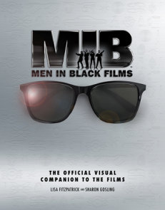 Men In Black: The Extraordinary Visual Companion to the Films