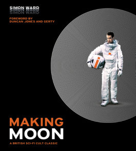 Making Moon: A British Sci-Fi Cult Classic