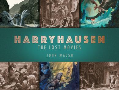Harryhausen: The Lost Movies