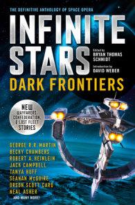 INFINITE STARS: DARK FRONTIERS