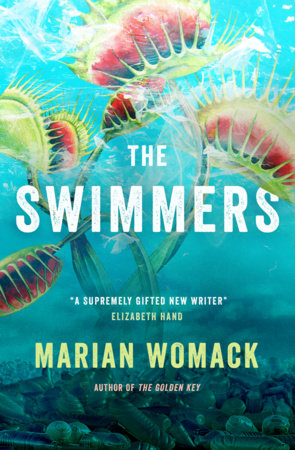 The Swimmers by Marian Womack