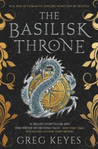 The Basilisk Throne