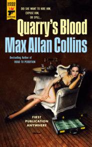 Quarry's Blood