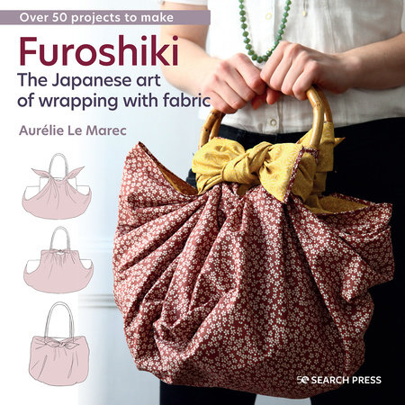 Furoshiki by Aurelie Le Marec