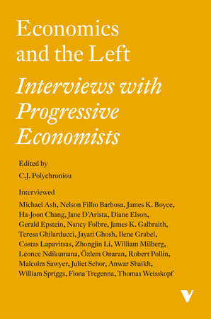 Economics and the Left by