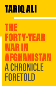 The Forty-Year War in Afghanistan