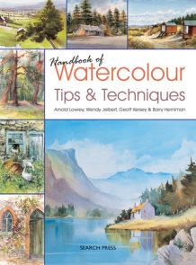 Handbook of Watercolour Tips & Techniques