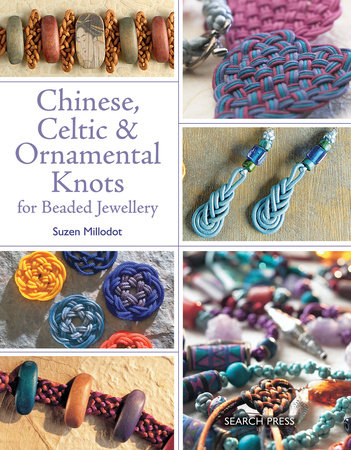 Chinese, Celtic and Ornamental Knots by Suzen Millodot