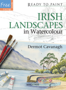 Irish Landscapes in Watercolour
