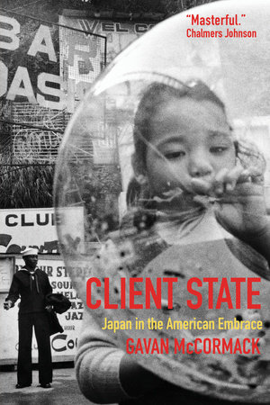 Client State by Gavan McCormack