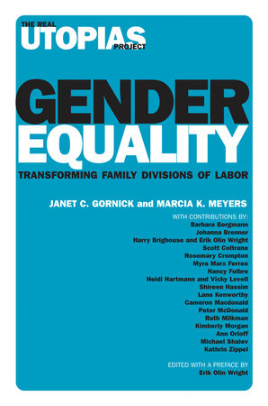 Gender Equality by Janet C. Gornick