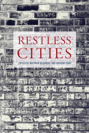 Restless Cities by