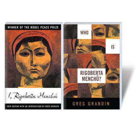 I, Rigoberta Menchu / Who Is Rigoberta Menchu? by Rigoberta Menchu