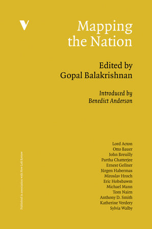 Mapping the Nation by