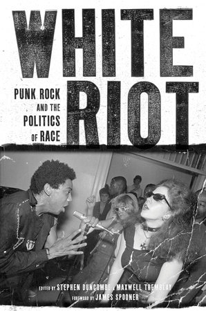 White Riot by