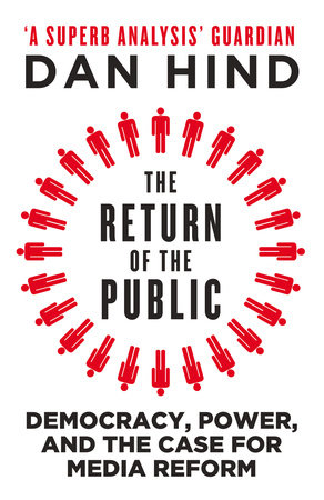 The Return of the Public by Dan Hind