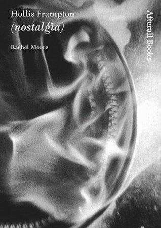 Hollis Frampton by Rachel Moore