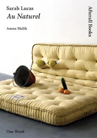 Sarah Lucas by Amna Malik