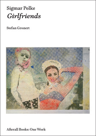 Sigmar Polke by Stefan Gronert