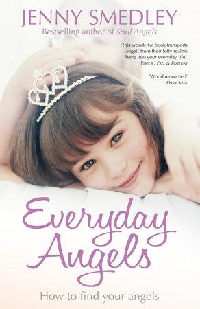 Everyday Angels by Jenny Smedley