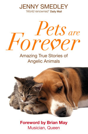 Pets are Forever by Jenny Smedley