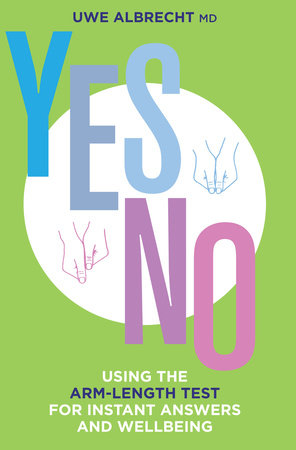 Yes/No by Uwe Albrecht