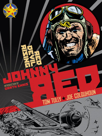Johnny Red: Red Devil Rising by Tom Tully