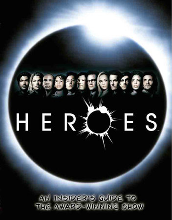 Heroes by Titan Books