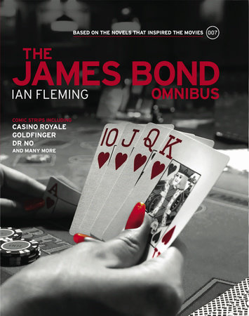 James Bond: Omnibus Volume 001 by Ian Fleming, Jim Laurier and John McLucsky