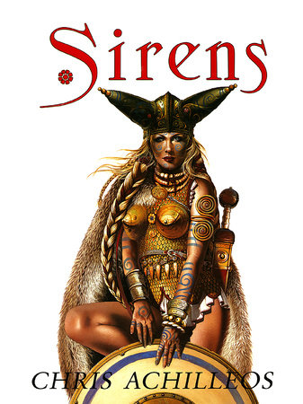 Sirens by Chris Achilleos