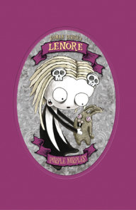 Lenore: Purple Nurples