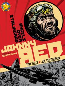 Johnny Red: Angels Over Stalingrad