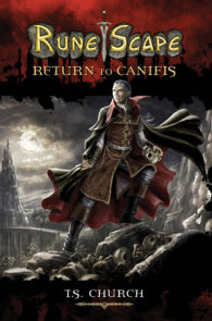 RuneScape: Return to Canifis