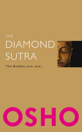 The Diamond Sutra by Osho