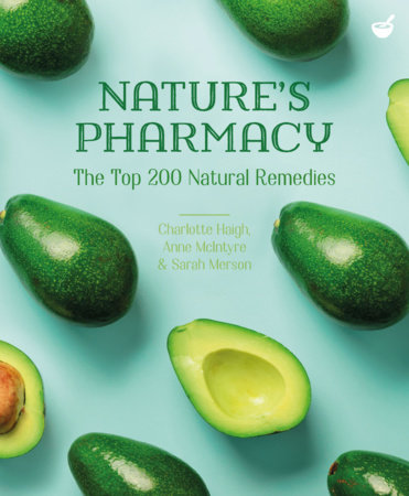 Nature's Pharmacy by Charlotte Haigh