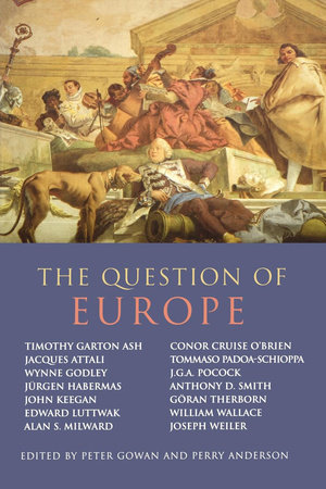 The Question of Europe by
