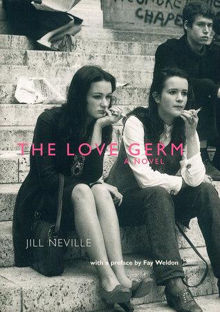 The Love Germ by Jill Neville