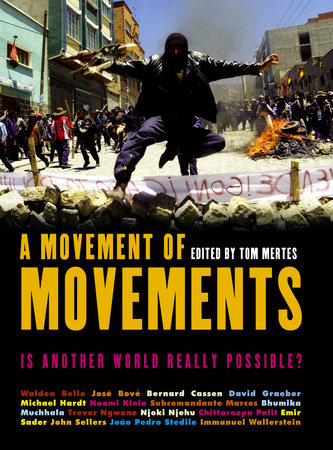 A Movement of Movements by