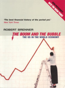 The Boom and the Bubble
