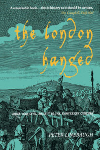 The London Hanged