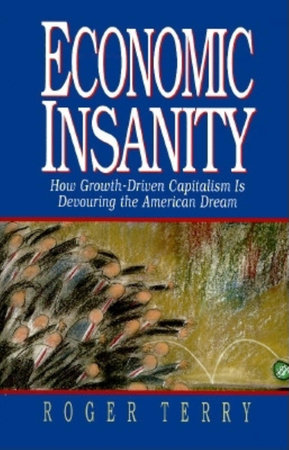 Economic Insanity by Roger Terry