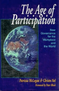 The Age of Participation