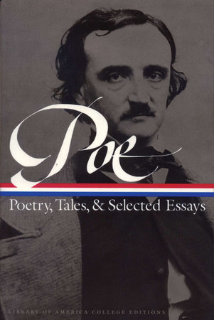essays by edgar allan poe online