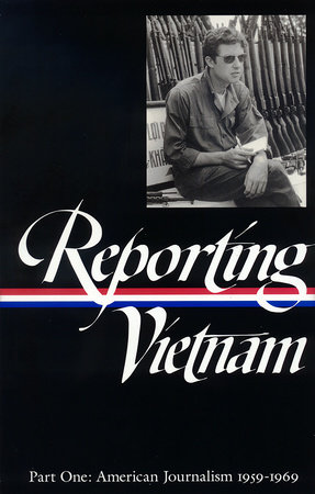 Reporting Vietnam Vol. 1 (LOA #104) by