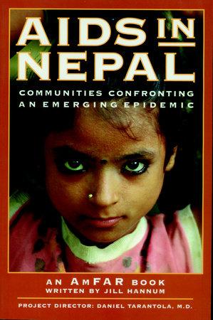 AIDS in Nepal by Jill Hannum