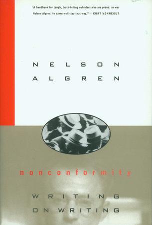 Nonconformity by Nelson Algren