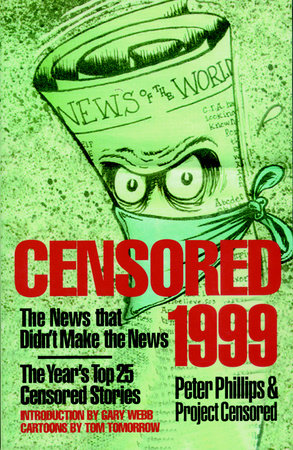 Censored 1999 by